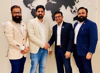 UAE-based Fincasa Ventures invests $50m in healthcare tech MediSponsor.Inc