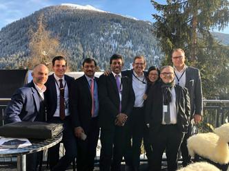 World Economic Forum 2019 in Davos