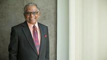 SSP Energy President conferred Asia Pacific Excellent Entrepreneur Lifetime Achievement Award