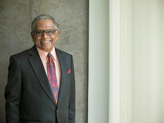 SSP Energy President conferred Asia Pacific Excellent Entrepreneur Lifetime Achievement Award