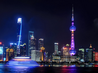Shanghai aims to become one of the top global hubs for asset management by 2025.