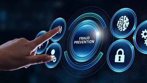 Staying ahead of the Fraudsters.