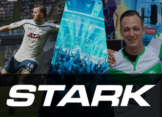 SSP and STARK eSportspartner for its international expansion