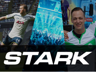 SSP and STARK eSports partner for its international expansion
