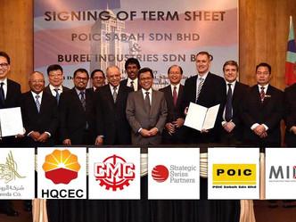 Sabah set to get USD 3.1 bil investment via SSP