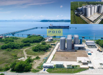 Qatar to invest in Sabah Petrochemical plant