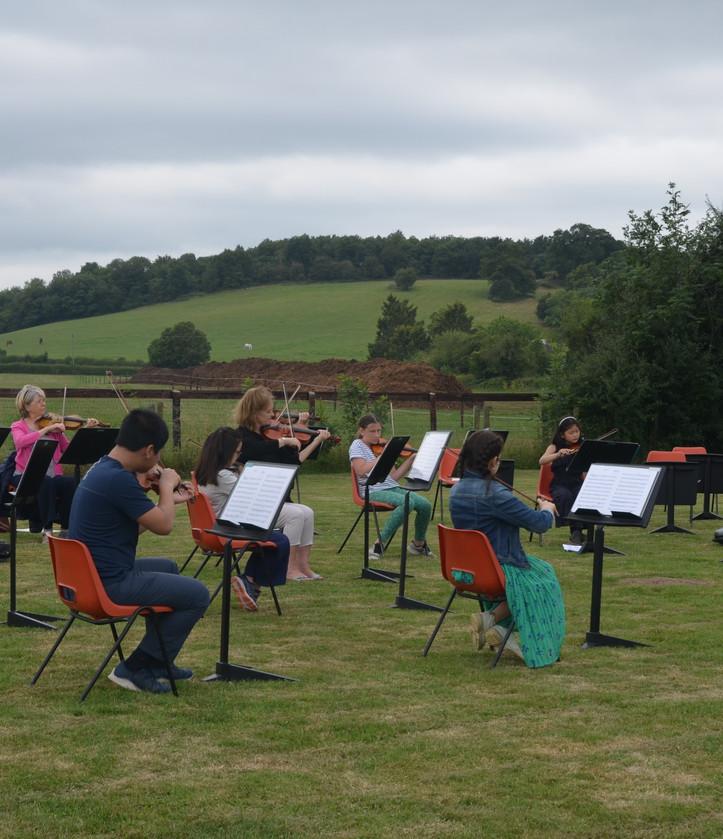 Glyn's field Junior Orchestra 4.jpg