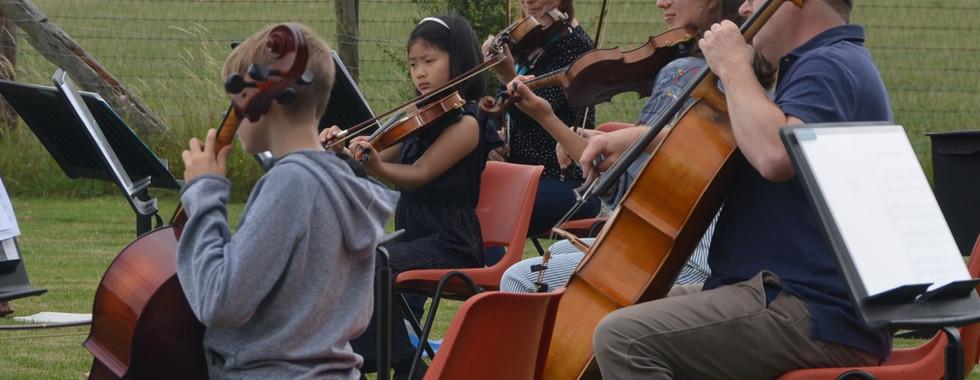 Glyn's field Junior Orchestra 3.jpg