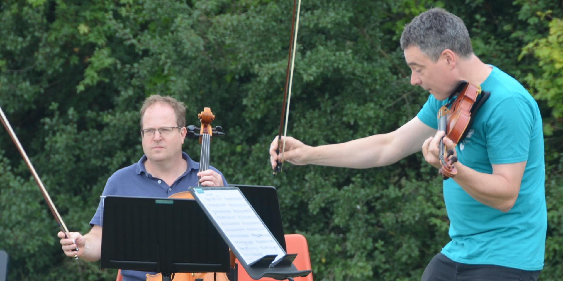 Glyn's field Junior Orchestra 5.jpg