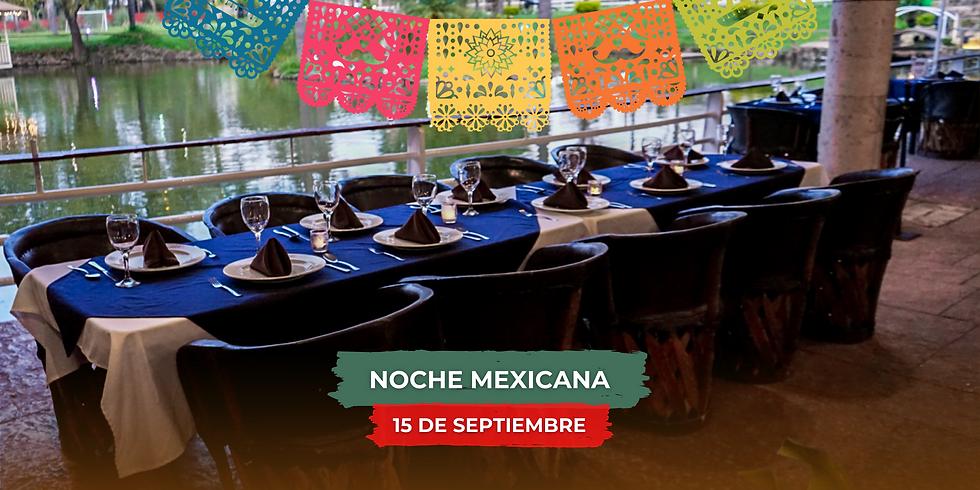 Cena Mexicana