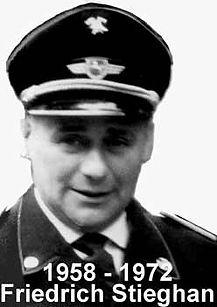 Friedrich Stieghan