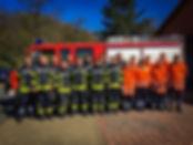 Einsatzabteilung FFW Bechtsbüttel