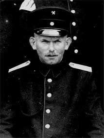 Heinrich Lühr