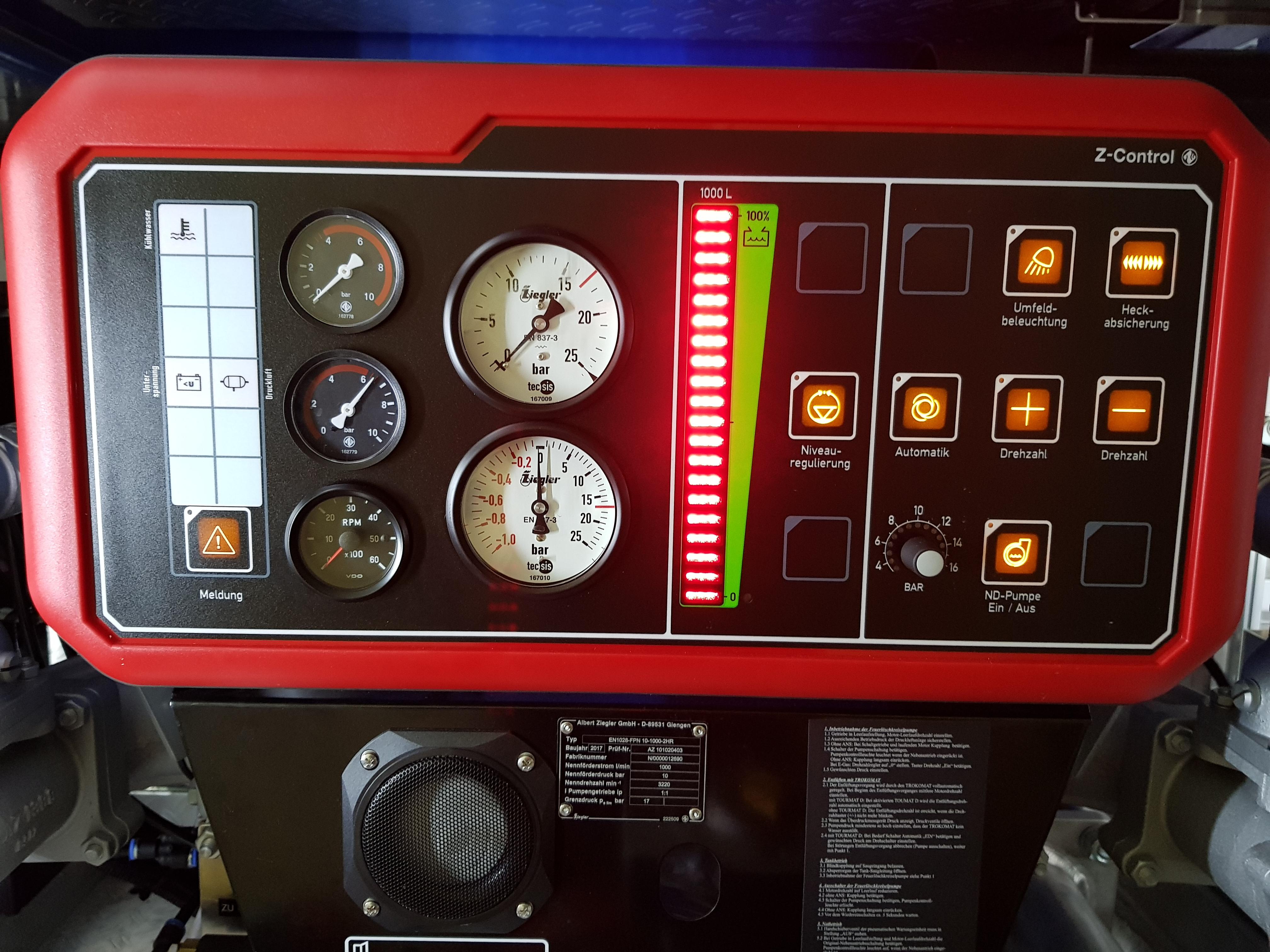 Ziegler Z-Control