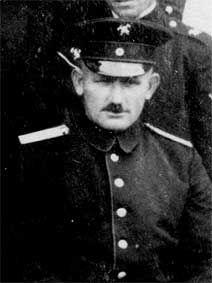 Otto Sanke