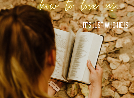 Love: The Invitation and the Challenge