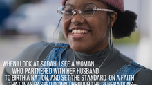 Women in the Bible Series: Sarah
