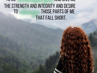 Modern Psalms: Forgive My Hidden Faults
