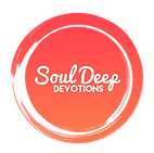 Soul Deep Devotions