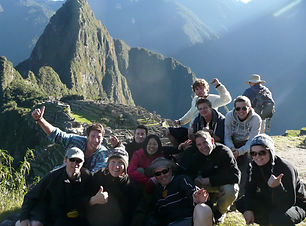 INCA TRAIL 2 DAYS - PEQ.JPG