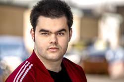 Actor Headshot 4