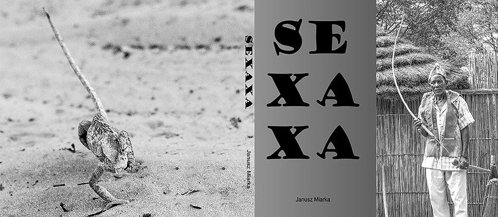 Photobook Sexaxa