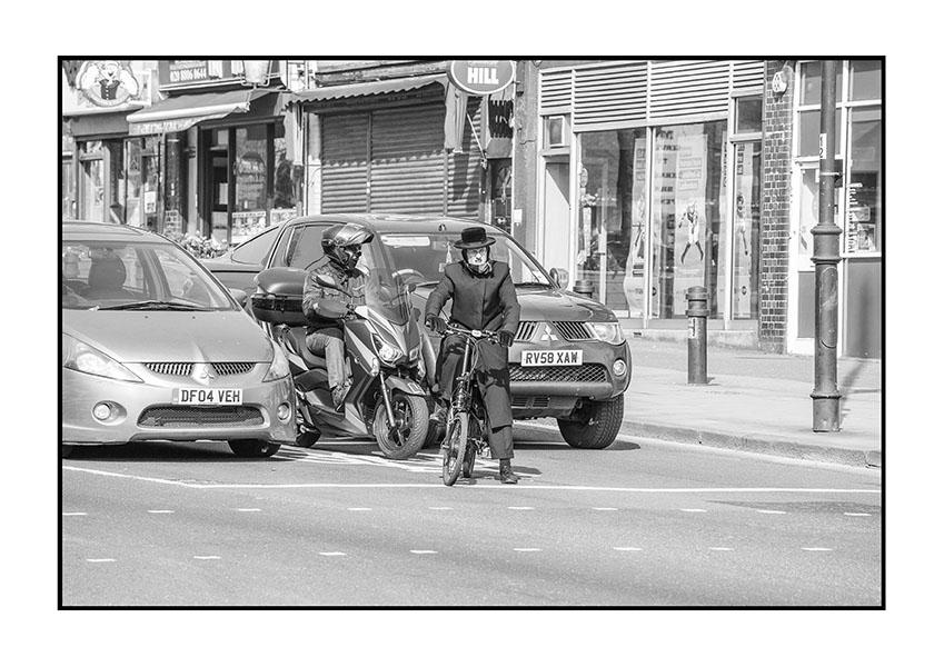 Stamford Hill 9