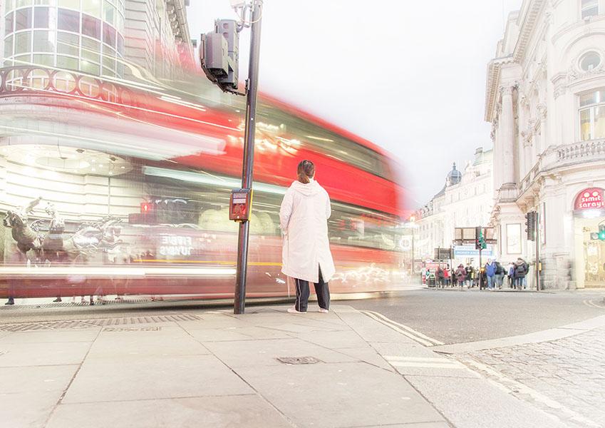 London City 8