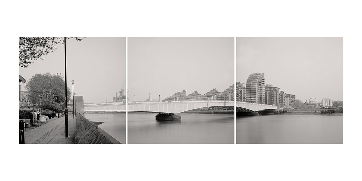 Wandsworth Bridge