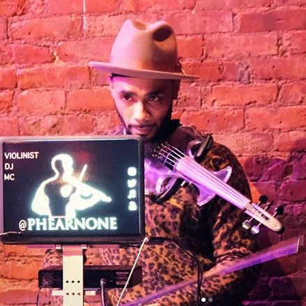 DJ Phearnone1