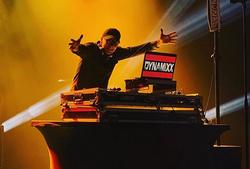 DJ Dynamixx 2