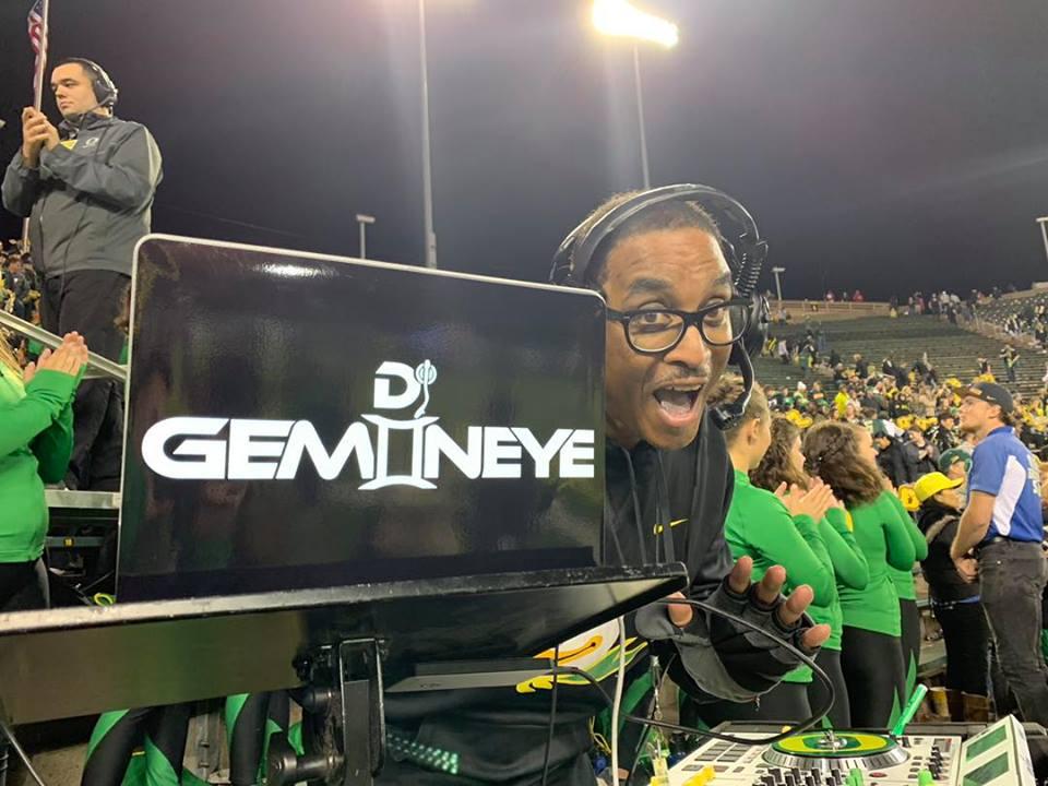 DJ Gemineye