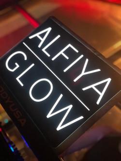 Alfiya Glow LumaSkin