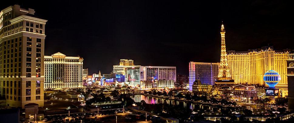 Slot machine repair in Las Vegas