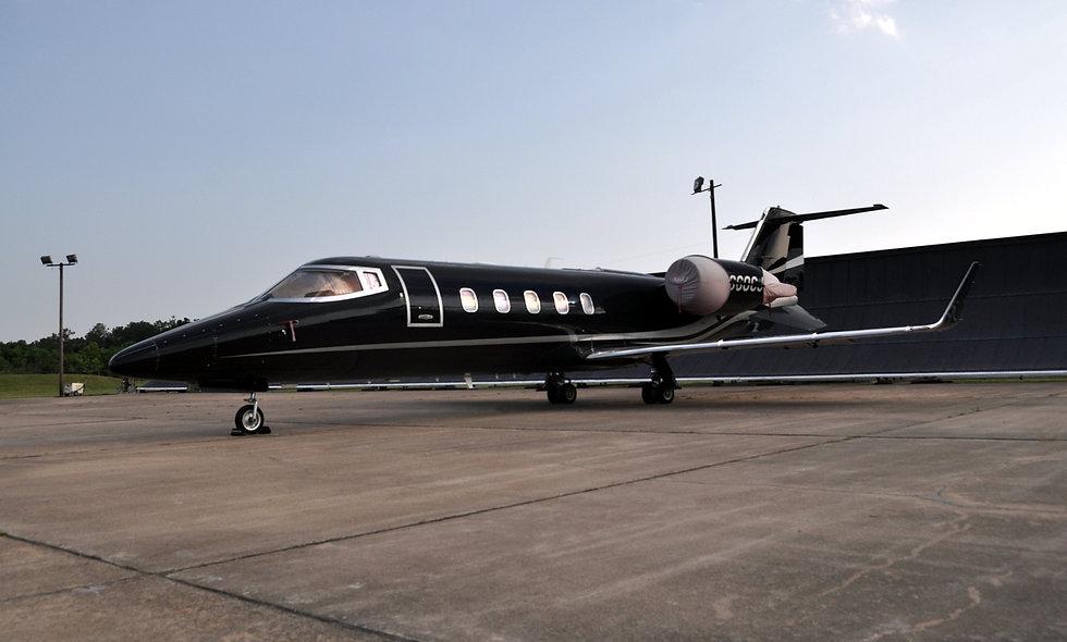 1998 Bombardier Lear 60