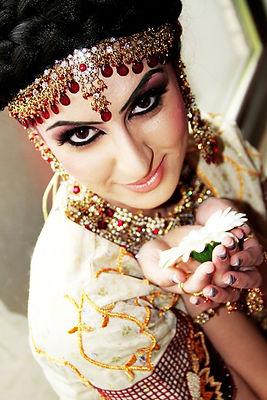 Asian Wedding Bribal