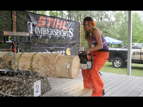 Timbersports STIHL Stanmore Blog