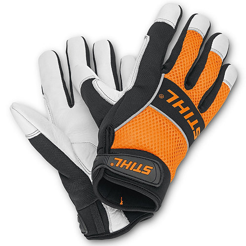 ADVANCE Ergo MS - Work gloves for the forestry professional