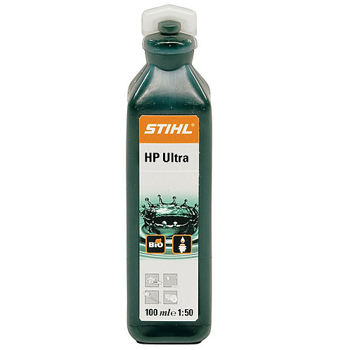 HP Ultra 2-Stroke Engine Oil