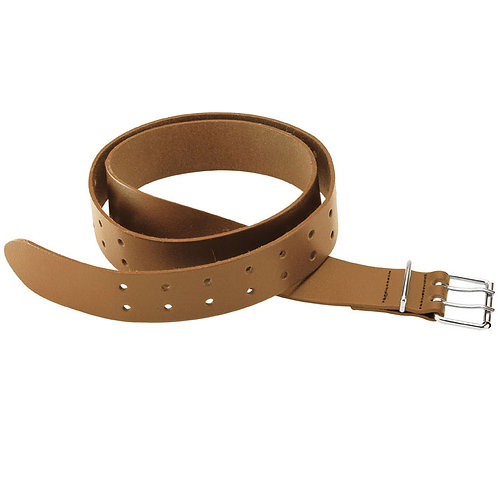 Leather Tool Belt (Brown)