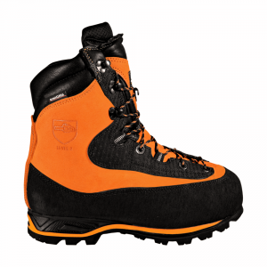 ENIGMA D3O Chainsaw Boots