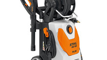 Choosing the Right High Pressure Water Cleaner