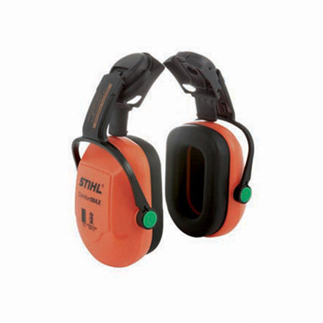 Replacement earmuffs for helmets - Homeowner