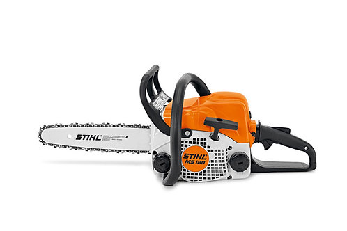 MS 180 - Light Compact 1.5kW-Petrol chainsaw