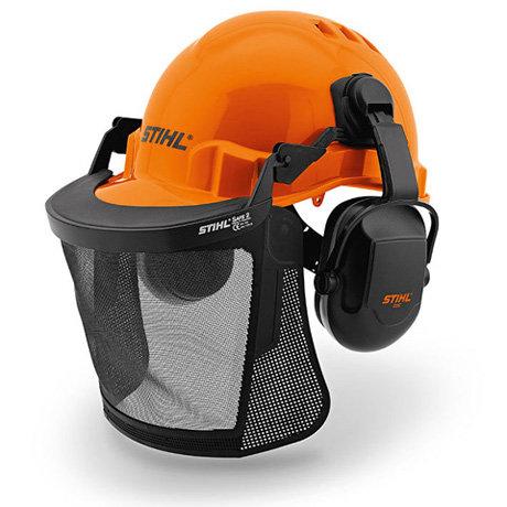 FUNCTION Basic helmet set