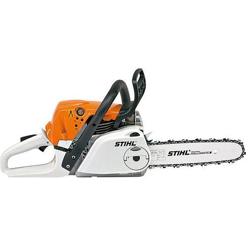 STIHL MS 231 C-BE Wood Boss® Chainsaw Rapid Duro 3