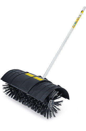 KB-KM Bristle Brush KombiTool