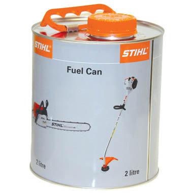 Fuel Can - 2 litre