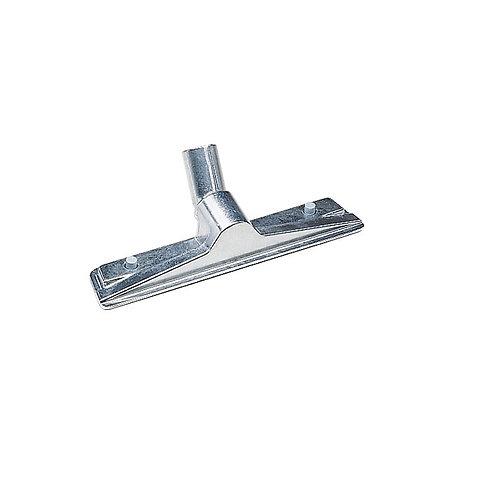 Aluminium floor nozzle