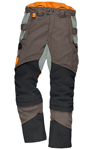 MultiProtect Hedge Trimmer Protective Trousers